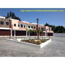 Renta de Casas Residenciales San Felipe del Agua
